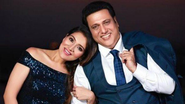 Govinda Overwhelmed On Daughter Tina Ahuja's Short Film Titled 'Driving Me Crazy'