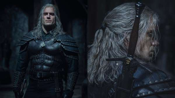 Henry Cavill Unveils First Look From The Witcher Season 2: Geralt of Rivia Dons New Armour