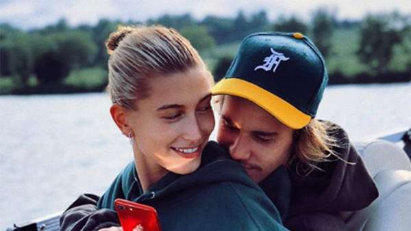 Justin Bieber Promises Hailey, 'To Always Put You First' On Wedding Anniversary