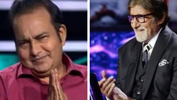 KBC 12   Contestant Mother Used To Get Angry That Her Son Was Not Getting To Participate