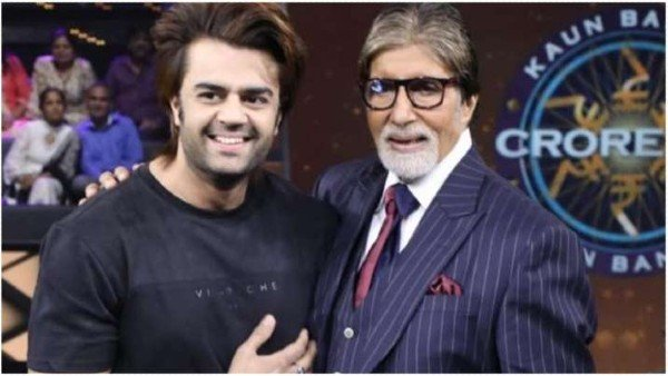 KBC 12 | Maniesh Paul Says He Regrets Not Being Able To Touch Amitabh Bachchan Feet On Sets
