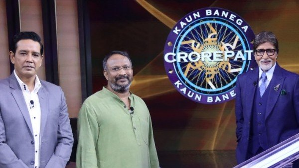 Kaun Banega Crorepati 12: Karamveer Bezwada Wilson: I Am Not Ready To Accept That I'm Untouchable