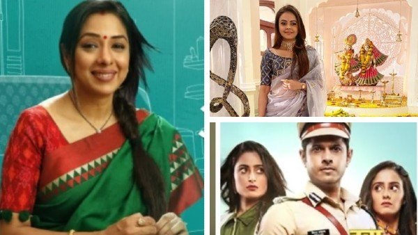 Latest TRP Ratings: Saath Nibhana Saathiya 2 & Ghum Hai Kisikey Pyaar Meiin Enter Top 5 Slots