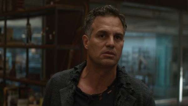 Mark Ruffalo Is Worried He Will Be Kicked Off The Marvel Club, Says He Never Belonged In MCU