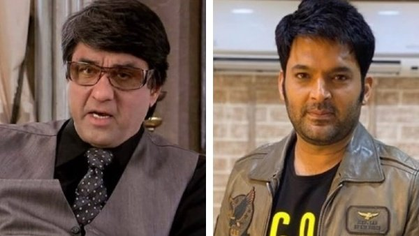 Mukesh Khanna Reacts To Kapil's Reply; Says There Should Be Shaaleenta; Ashleelta Hai Unke Show Mein