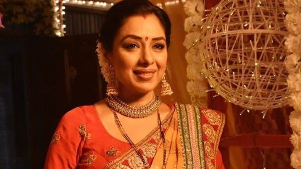 Rupali Ganguly On Anupamaa Topping TRP Charts: Thank You For All The Love, Support & Appreciation