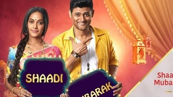 Shaadi Mubarak: Rajshree Thakur Reveals Real Reason For Her Exit & It's Not Due To Fight With Makers
