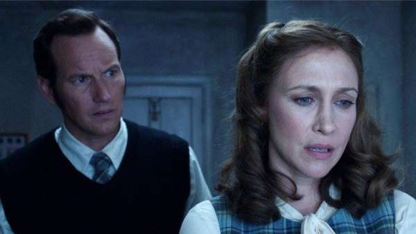 The Conjuring 3 Director James Wan Reveals Plot Details