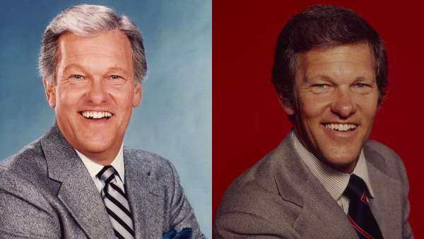 Tom Kennedy, America's Legendary TV Host Of 'You Don't Say!' Passes Away At 93