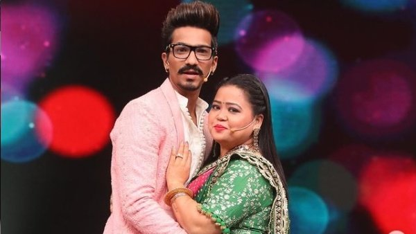 Bharti Singh's House Raided By Narcotics Control Bureau In Drugs Case