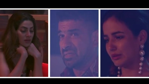 Bigg Boss 14: Housemates Reveal Their Deepest Secrets: Eijaz Says He Was Molested; Nikki Was Kidnapped!