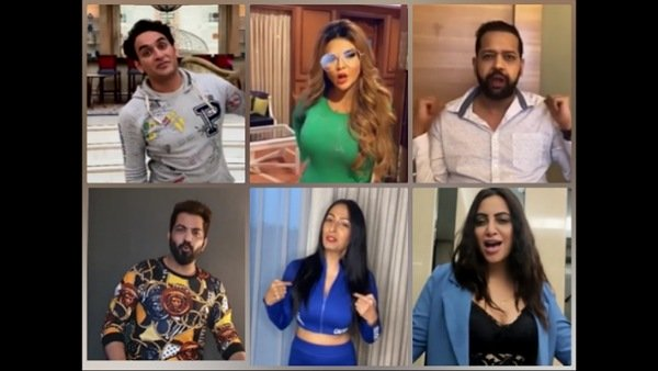 Bigg Boss 14: Rakhi Sawant, Arshi Khan & Others To Enter As Challengers; Mid-Week Eviction To Take Place?
