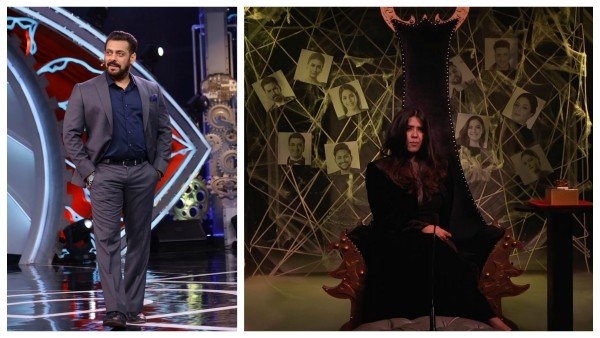 Bigg Boss 14 Weekend Ka Vaar November 21 Highlights: Jasmin, Kavita And Nikki Are Safe From Eviction