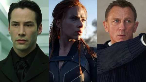 Biggest Hollywood Releases Pushed To 2021