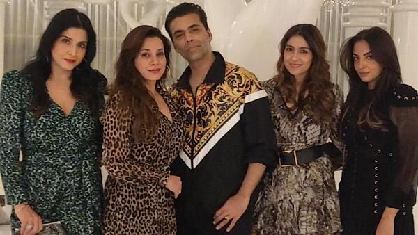Fabulous Lives of Bollywood Wives Creates Social Media Waves