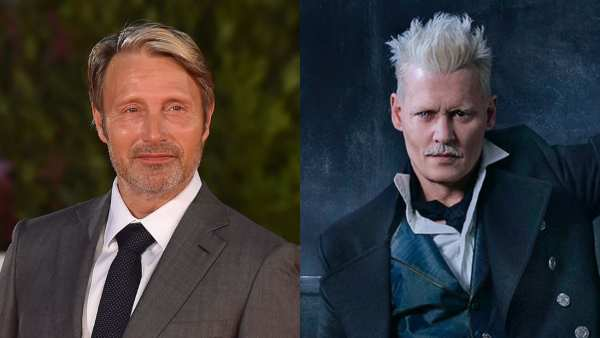 Mads Mikkelsen To Replace Johnny Depp In Fantastic Beasts