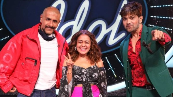 Indian Idol 2020 Live Updates | Indian Idol 2020: Neha Kakkar, Vishal Dadlani, And Himesh Reshammiya In Search Of New Talents