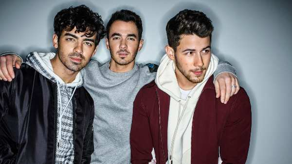 Jonas Brothers Accused Of Bullying By Black Woman; Says Was Bullied 'By A Band Of Lip-Syncing Siblings'