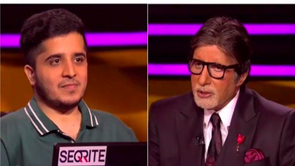 KBC 12: Can You Answer The Rs 50 Lakh Question Related To Slumdog Millionaire That Stumped Ankush Sharma?