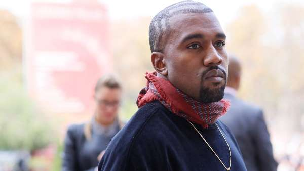 Kanye West Hints At Aiming For 2024 Elections