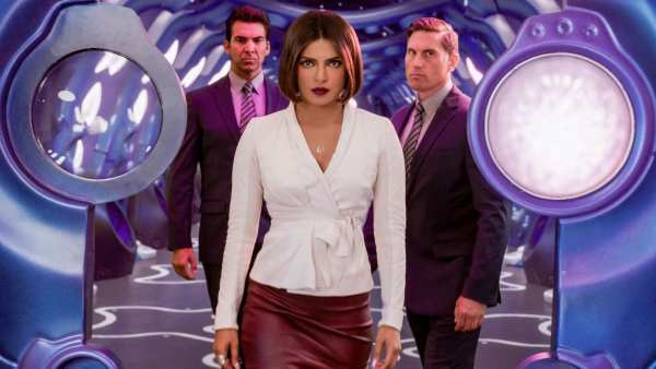 We Can Be Heroes Teaser: Priyanka Chopra Is The Big Bad In Sharkboy And Lava Girl Sequel