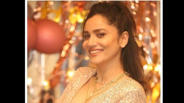 Ankita's Cryptic Post After She Is Trolled For Birthday Pics