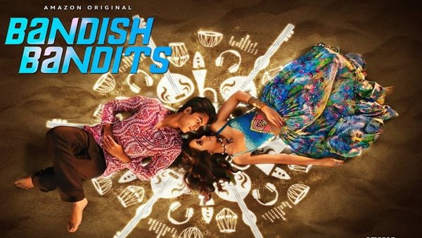 Bandish Bandits To Be Available In Tamil And Telugu On Amazon Prime Video
