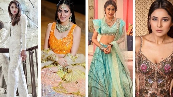 Best TV Actresses 2020: From Erica Fernandes To Shraddha Arya, Divas Who Topped This Year's List!