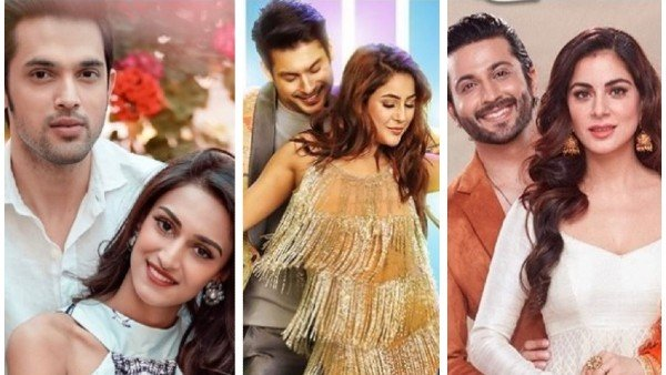 Best TV Jodi 2020: From Erica-Parth To Shraddha-Dheeraj, On-Screen Jodis Who Ruled TV This Year!