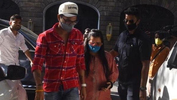 Bharti Singh & Haarsh Limbachiyaa Summoned by Narcotics Control Bureau Again In Drugs Case