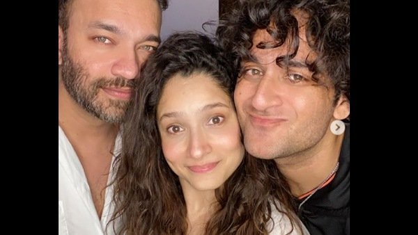Bigg Boss 14: Ankita Lokhande Stands By Vikas Gupta; Says 'We Are Proud Of Who You Are'