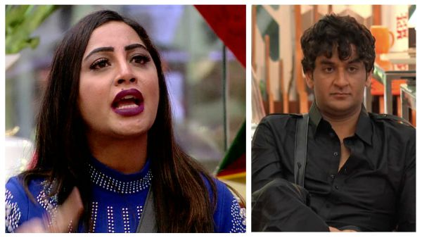 Bigg Boss 14: Arshi Khan Accuses Vikas Gupta Of Leaving His Mother, Says, 'She Needed Rs 50,000 For Her Treatment'