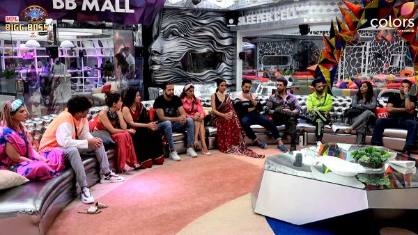 Bigg Boss 14 December 28 Highlights: Housemates Get Punished For Discussing Nominations; Vikas Gupta Breaks Down