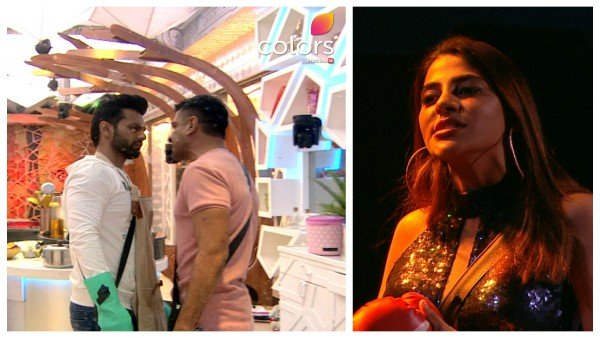 Bigg Boss 14 December 4 Highlights: Rahul Locks Horns With Nikki & Eijaz; Housemates Perform A Task Given By The Challengers