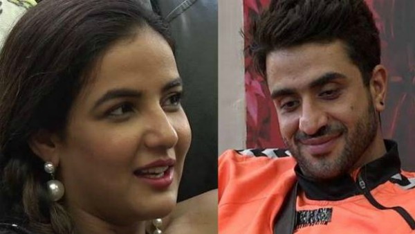 Bigg Boss 14: Jasmin Bhasin Lovingly Calls Aly Goni Her 'Doll' As Rahul Vaidya Teases The Alleged Couple About Their Affection For Each Other