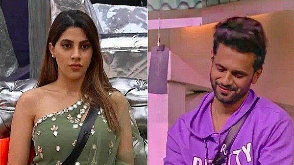 Bigg Boss 14: Nikki Says Rahul Used To Flirt With Her PR; Housemates Also Reprimand Him For Disrespecting Women On The Show