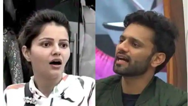 Bigg Boss 14: Rubina Dilaik Asks Everyone To Do Household Chores As Per Free Will, Rahul Vaidya Accuses Her Of 'Breaking The Balance'