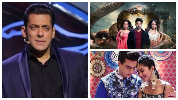 Bigg Boss, Naagin 4 Among Most Tweeted TV Shows Of 2020 | Ramayan & Mahabharat Most Tweeted Shows Related To Nostalgia
