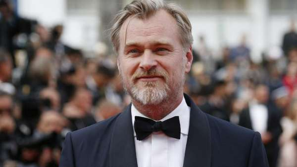 Christopher Nolan On Shooting Tenet In India