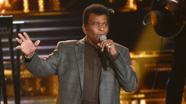 Country Music Star Charley Pride Passes Away At 86 Due To COVID-19