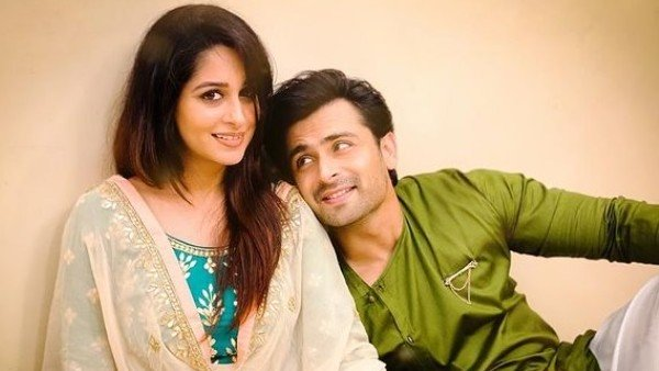 Dipika Kakar Reveals She Used To Fight A Lot With Husband Shoaib Ibrahim; Calls Him Extremely Grumpy