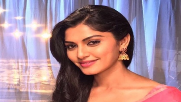 EXCLUSIVE: Yeshu Actress Sonali Nikam On Changes She Felt While Essaying Mary's Role: I Am Growing As A Person