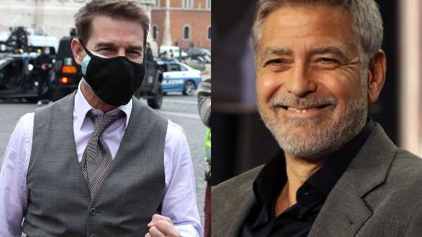 George Clooney Defends Tom Cruise After Rant From The Sets Of Mission: Impossible 7 Goes Viral