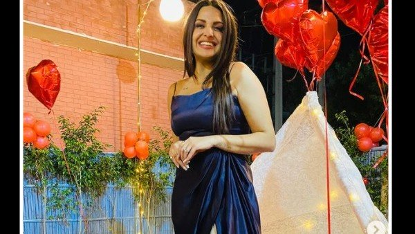 Himanshi Khurana Among 2020's Most Mentioned Indian Music Artists