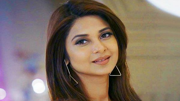 Jennifer Winget Opens Up About Her Christmas Celebrations, Says The Pandemic's Got Nothing On Altering It For Her