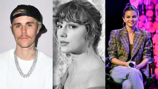 Justin Bieber, Taylor Swift, Selena Gomez Are Most Talked About Global Music Artists On Twitter India In 2020