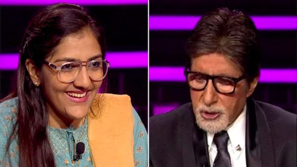 KBC 12: Can You Answer The Rs 6.4 lakh Question About Neetu Kapoor That Rachana Trivedi Answered Incorrectly?