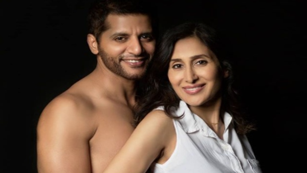 Karanvir Bohra & Teejay Sidhu Blessed With A Baby Girl; Actor Says 'I Consider Myself Most Blessed'