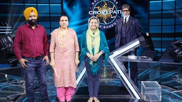 KBC 12: The Rs 50 Lakh Question That Forced Priya To Quit