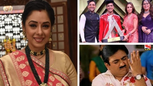 Latest TRP Ratings: India's Best Dancer Finale Grabs 3rd Spot; Taarak Mehta Ka Ooltah Chashmah Re-Enters Top 5